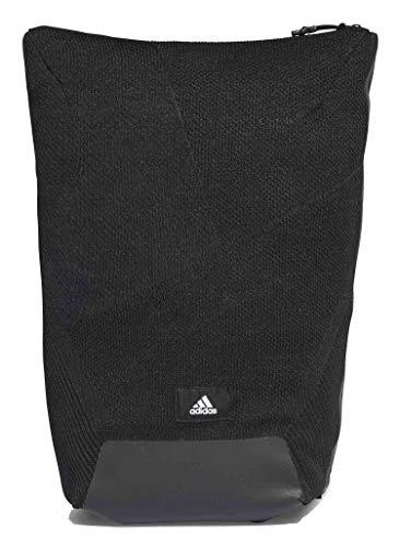adidas Unisex-Erwachsene ZNE BP PARLEY Rucksack, Schwarz (Negro/Tinley/Espazu), 36x24x45 centimeters