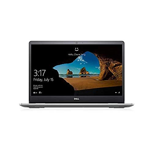 DELL Inspiron 5593, Core i5, 15.6-inch, 10th Gen with 8GB/1TB HDD + 256 GB SSD, Window 10 + Microsoft Office and 2 GB NVidia MX 230 Graphics, Silver