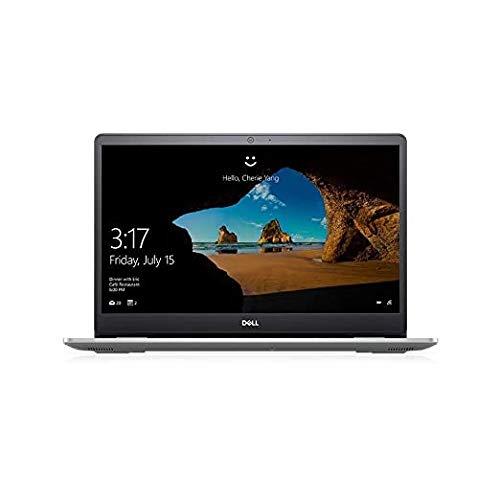 DELL Inspiron 5593 15.6-inch Laptop (10th Gen Core i5-1035G1/8GB/1TB HDD + 256 GB SSD/Window 10 + Microsoft Office/2 GB NVidia MX...