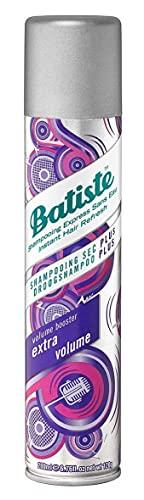 Batiste Heavenly Volumen Shampoo 200ml trocken