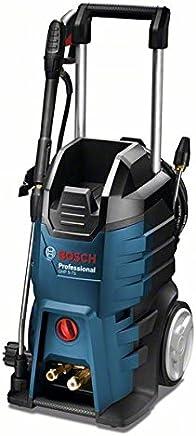 Bosch Professional 0600910700 Limpiadora de alta presión 2600 W, 230 V, Negro/Azul