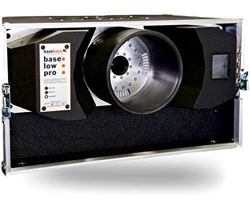 HazeBase Base Low Pro Low Lying Fog Machine