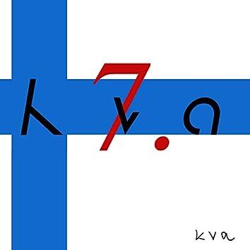 7. Kva