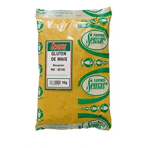 SENSAS - Gluten De mais 1Kg - 02192