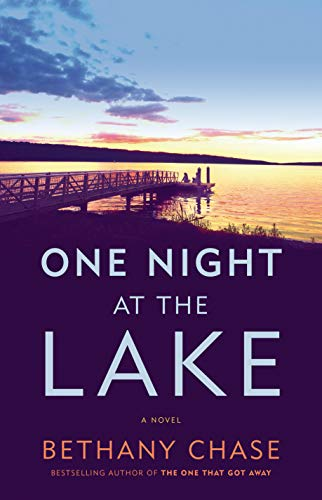 Download One Night at the Lake: A Novel (English Edition) B077RK44ML