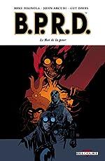 BPRD T11 - Le Roi de la peur d'ARCUDI-J+MIGNOLA-M+DAVIS
