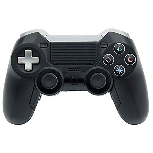 Elite El Paso Mall Wireless Controller Bluetooth Paddles Ranking TOP15 with Compatible