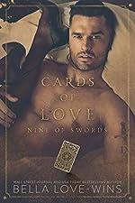 Cards of Love - Nine of Swords