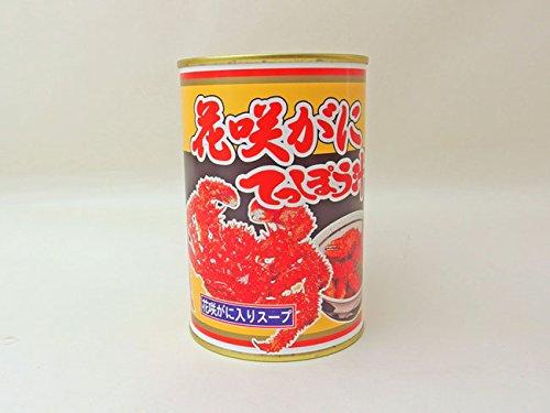 吉粋『花咲がにてっぽう汁』