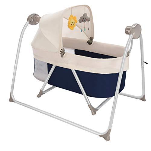 Xiao Jian Baby elektrische wieg bed slaapmand baby comfort slapen intelligente shake shaker Child automatische baby schommelstoel