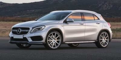 2015 Mercedes-Benz GLA45 AMG, 4MATIC 4-Door ...