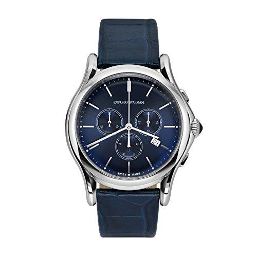 Emporio Armani Swiss Herren-Uhr ARS4010