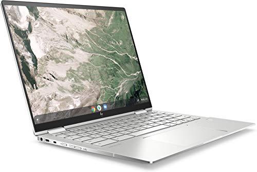HP Elite c1030 Chromebook für Unternehmen | 178A3EA#ABD (13,5″, WUXGA, IPS Touchscreen, i7 10610U, 16GB, 256GB SSD) - 3
