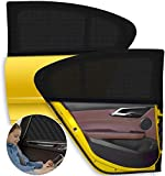 Car Shades Review and Comparison