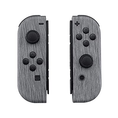 Custom Joy-Con's Controllers Soft Touch Finish Unique Design... (Multiple Designs Available)