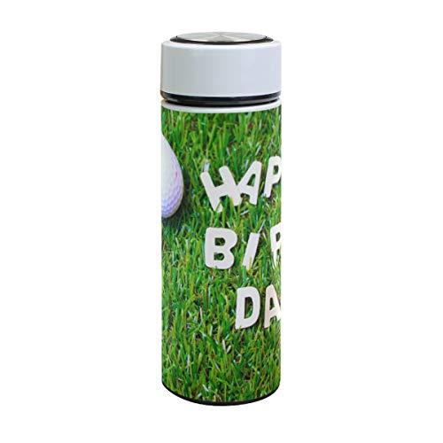 XiangHeFu waterfles 17oz sport outdoor houdt koud of warme thermoskan lekvrij reisbeker alles goed voor verjaardag golf sport