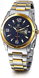 Olivera OGS704-BLUE/GOLD Watch For Men