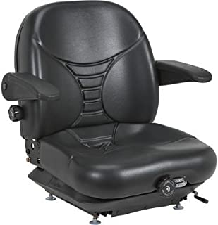 milsco v5300 suspension seat