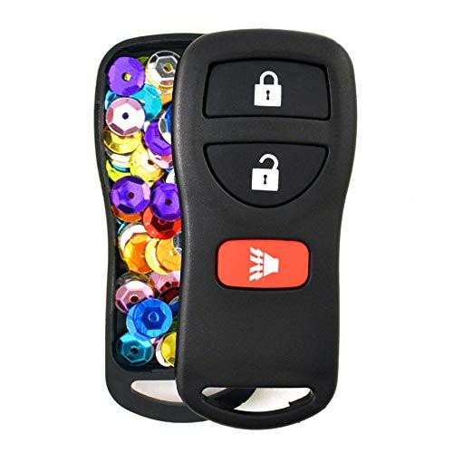 Festivaults The Snea-Key Fob, Diversion Safe, Secret Stash Box, Fake Car Key, Hidden Compartment