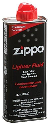 Zippo 4 oz. Lighter Fluid 3