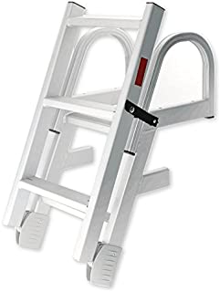 Best 4 step dock ladder Reviews
