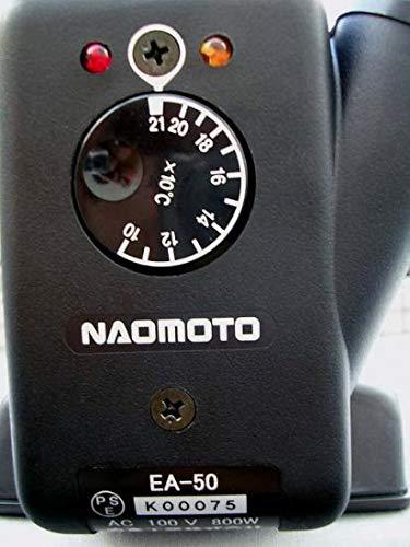 ナオモト『電気アイロン(EA50)』