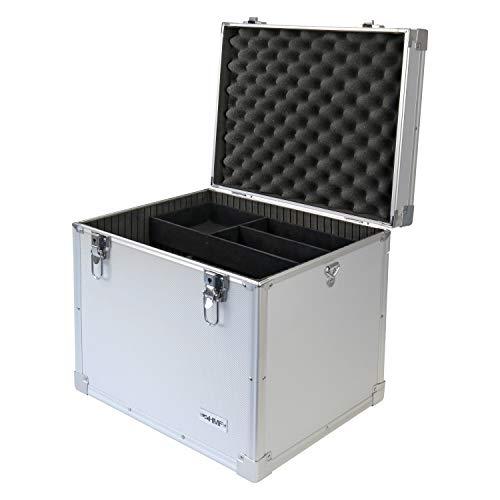 HMF HMF 14802-02 Putzbox, Alu Aufbewahrungsbox Bild