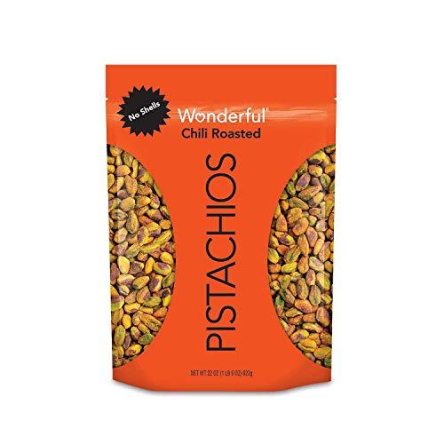 pistachios chili lemon - 3