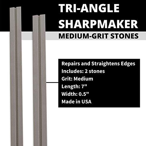 Spyderco Sharpmaker - 3