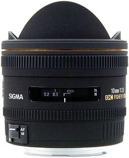 Sigma 10mm f/2.8 EX DC HSM Fisheye Lens for Sigma Digital SLR Cameras