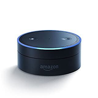 Echo Dot (Previous generation) (B00VKTZFB4) | Amazon price tracker / tracking, Amazon price history charts, Amazon price watches, Amazon price drop alerts