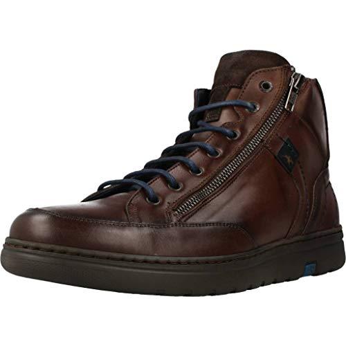 Fluchos F0299 Bottines Boots Homme Marron 44 EU