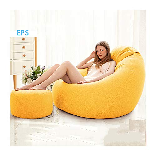 puff asiento pera fabricante LotusTextile