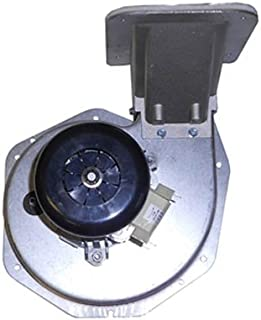 J238-150 - FASCO Furnace Draft Inducer/Exhaust Vent Venter Motor - OEM Replacement