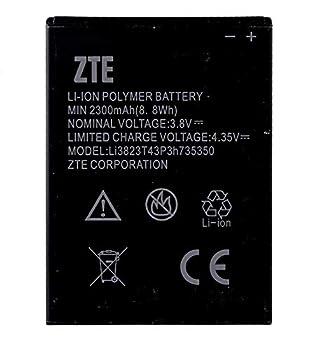 Best zte battery Reviews