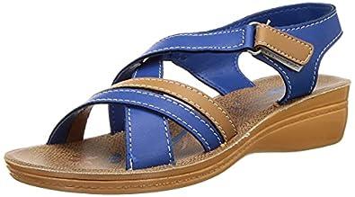 Aqualite Women's Ppl00465l Sandal