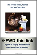 >>FWD this link: A Rough Guide to staying amused online when you should be working (Rough Guides Reference Titles) by Rhodri Marsden (2008-10-01)