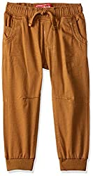 Chalk By Pantaloons Boys  Cargo Trousers