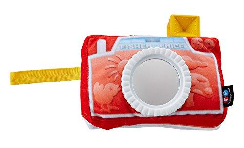 Fisher-Price Mattel DFR11 - Knisterkamera