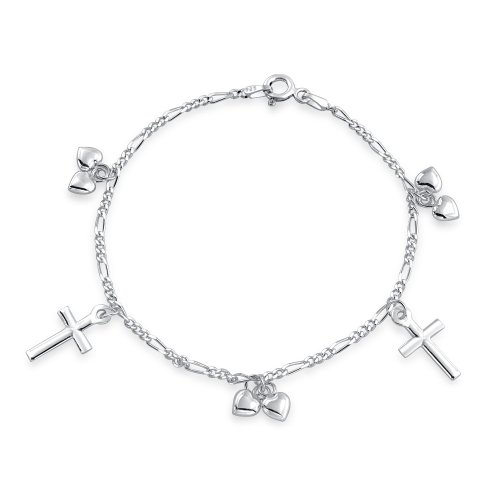 Girls' Religious Charms & Charm Bracelets
