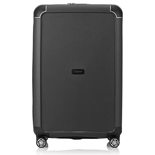 Tripp Flint Supreme Large 4 Wheel Suitcase