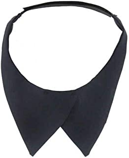 US Air Force Female Dark Blue Neck Tab for Overblouse