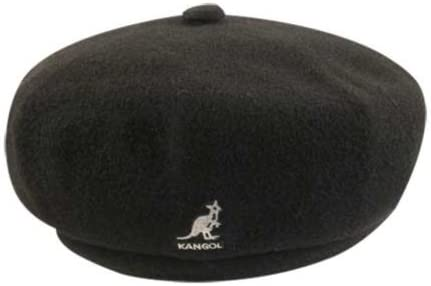Kangol Wool Spitfire Flat Cap
