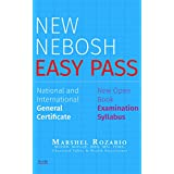 New NEBOSH Easy Pass: National and International General Certificate — New Open Book Examination Syllabus (English Edition)