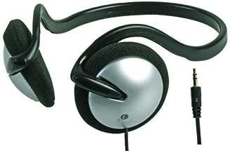 Back Of Neck Lightweight Headphones
