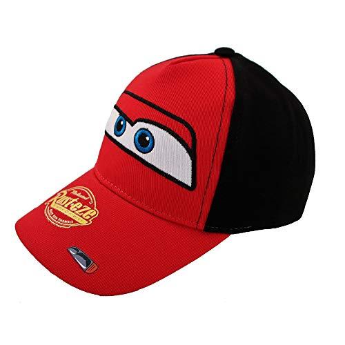 Disney Hat Mickey Mouse Kids Baseball Cap, Red, TODDLER BOY AGE 2-4