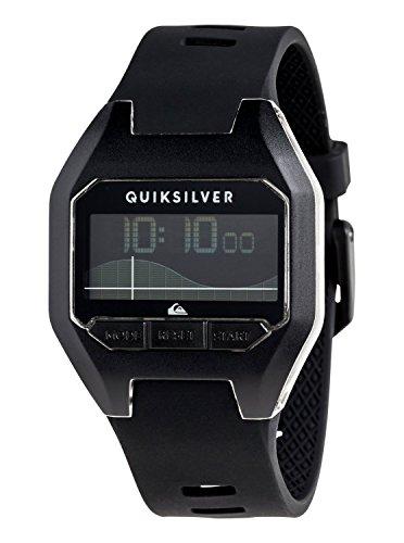 Quiksilver - Reloj Digital - Hombre - ONE SIZE - Negro