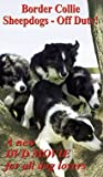 book title: Border Collies Sheepdogs Off Duty