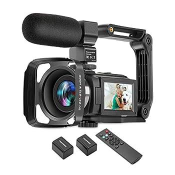 Best camcorder 60fps Reviews