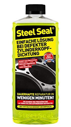 Steel Seal - Neueste verbesserte Formel - Einfache Reparatur defekter Zylinderkopfdichtung